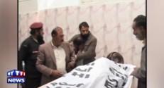 Pakistan : quatre vaccinateurs tués par des hommes armés