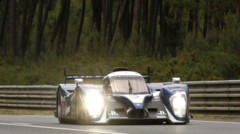 Peugeot 908 HDi 2011 Mans n8 Sarrazin