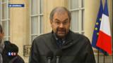 François Chérèque quittera la tête de la CFDT en novembre