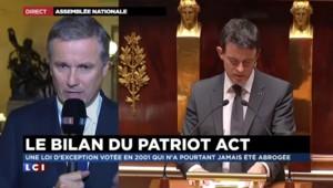 """Dupont-Aignan : """"J'attends du gouvernement des mesures immédiates"""""""