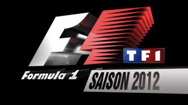 Formule 1 Saison 2012
