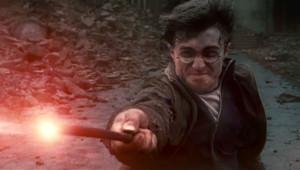 Harry Potter et les reliques de la mort partie 1 de David Yates, Daniel Radcliffe