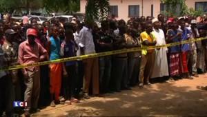Kenya : trois jours de deuil national décrétés, retrouvailles entre les survivants et leurs familles