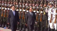 La charcuterie française pose un pied en Chine