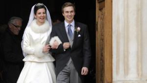 mariage habsbourg nancy