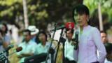Birmanie : Aung San Suu Kyi refuse de prêter serment