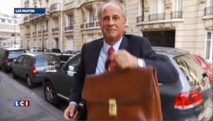 Affaire Bettencourt : la libération de de Maistre examinée jeudi