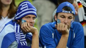 Alemagne Grèce Euro 2012