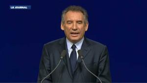 """Bayrou : """"Les Français en ont marre de cette campagne"""""""