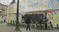 COP 21 : innovations (01/12)
