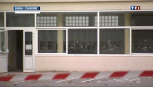 Des enfants saccagent une école de Soyaux