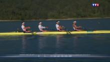 Le 20 heures du 2 septembre 2015 : En route pour les championnats du monde d'aviron - 1727