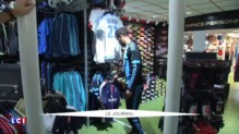 Les maillots du PSG désormais vendus à Marseille... Et ça marche
