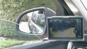 Les rétroviseurs bientôt remplacés par des caméras ?