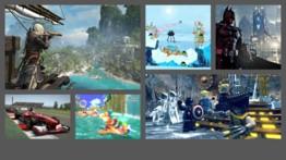 montage jeux vidéo