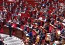 Prise de bec à l'Assemblée nationale entre Valls et Estrosi