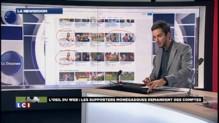 """""""Remboursez !"""" : les supporters monégasques écoeurés après le départ de Falcao"""