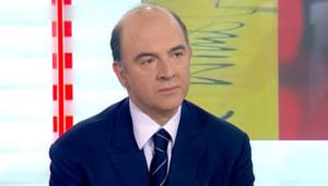 TF1-LCI, Pierre Moscovici
