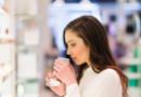 Un parfum peut contenir des dizaines voire des centaines de produits chimiques différents.
