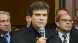 Montebourg : une loi dans les trois mois pour permettre la reprise de Florange