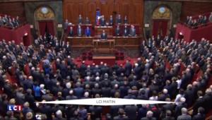Commémorations, chômage et réformes : les dossiers chauds de Hollande en 2016