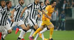La Juventus Turin de Buffon veut croire à un nouveau titre continental