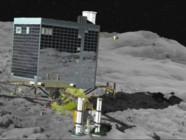 Le 20 heures du 15 novembre 2014 : Philae va prendre un repos bien m�t�ur la com� - 473.26016127014157