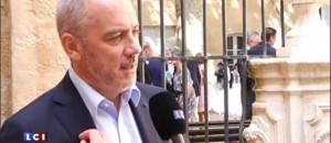 """Le patron d'Orange """"convaincu que la France ne peut pas supporter 4 opérateurs mobiles"""""""