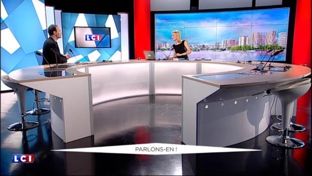 """Marc Levy : """"Avec Guillaume Musso, en s'envoie des textos"""""""