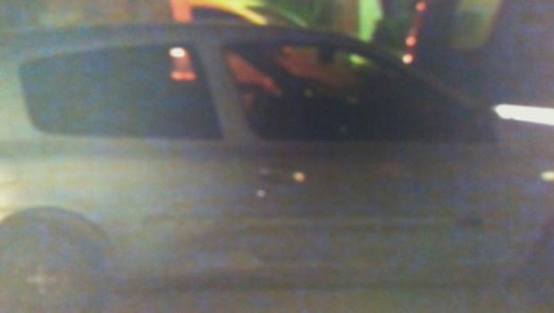 Un casque et un carénage de scooter ont été retrouvés dans un véhicule Clio, près de Castelnaudary dans l'Aude.