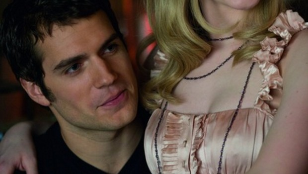 "Henry Cavill et Evan Rachel Wood dans ""Whatever Works"" de Woody Allen"