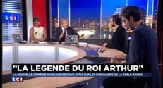"""La légende du Roi Arthur : """"Dove Attia a marié la tradition et l'innovation"""""""