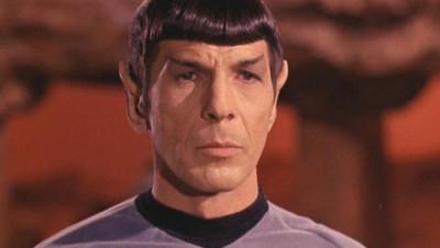 Spock-Spock