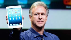 Apple a dévoilé son premeir iPad mini en octobre 2012.
