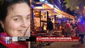 Attentats : le passeport syrien retrouvé à Paris appartient à un migrant enregistré en Grèce