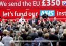 """Brexit : les partisans du """"leave"""" floués par des mensonges ?"""