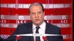 """Grèves contre la loi Travail : """"C'est l'image de la France qui est en jeu"""" pour Cambadélis"""