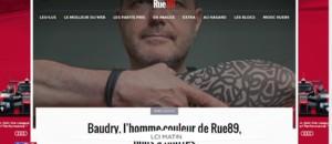 Hervé Baudry : Public Sénat pleure son dessinateur