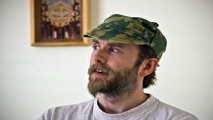 Kristian Vikernes, dit Varg, néo-nazi Norvégien soupçonné de préparer un massacre, a été arrêté en Corrèze le 16 juillet 2013.