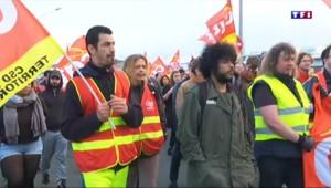 Loi Travail, SNCF… La France paralysé par les mouvements sociaux