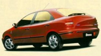 FIAT Brava 1.8i 16V ELX - 1996