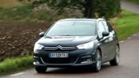 Photo 27 : Essai Nouvelle Citroën C4 : risques calculés