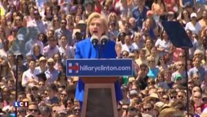 Présidentielle américaine : Bernie Sanders, le candidat anti-système face à Hillary Clinton