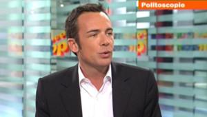 TF1/LCI, Christophe Moulin Politoscopie