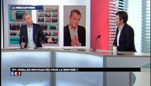 Une nouvelle émission pour Christophe Dechavanne sur TF1 ?