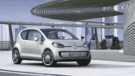 Volkswagen UP! Concept 2007