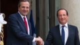"""Hollande appelle la Grèce à démontrer sa """"crédibilité"""""""