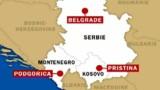La Serbie va reconnaître l'indépendance du Monténégro