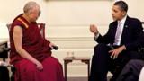 Le dalaï-lama à la Maison Blanche, la plainte de la Chine