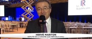 """Conseil national des Républicains : Juppé, Fillon et Le Maire boudent le """"texte collectif"""" de Sarkozy"""